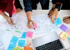 Spannendes & Ideen #22: Remote Work, Zebrastreifen und Design Thinking